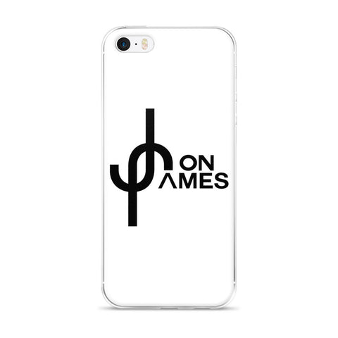 Jon James iPhone Case (5/5s/Se, 6/6s, 6/6s Plus)