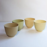 January Bowls - Set of Four