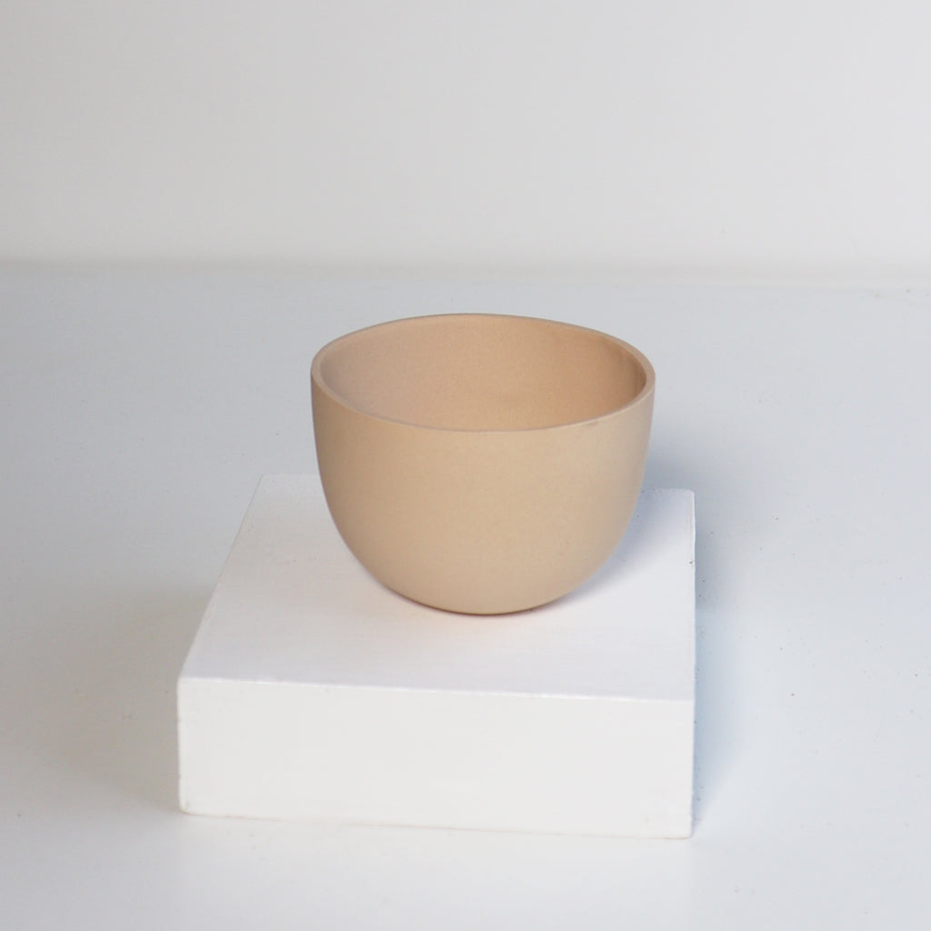 Small Jupiter Pots/Planters - Chalk Farm Sherbet