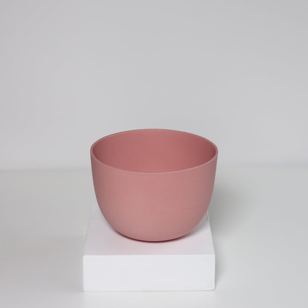 Medium Jupiter Pot/Planter - Dusky Pink