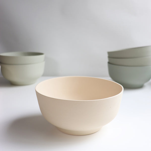 February Bowl - Natural