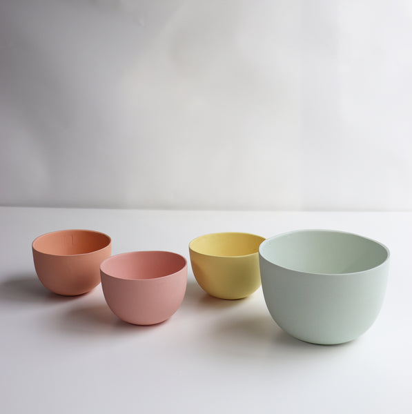 Pastel 4 - Jupiter Pot Set