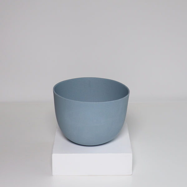 Medium Jupiter Pot/Planter - Ojai Blue
