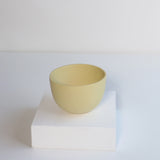 Small Jupiter Pots/Planters - Sulphur Yellow