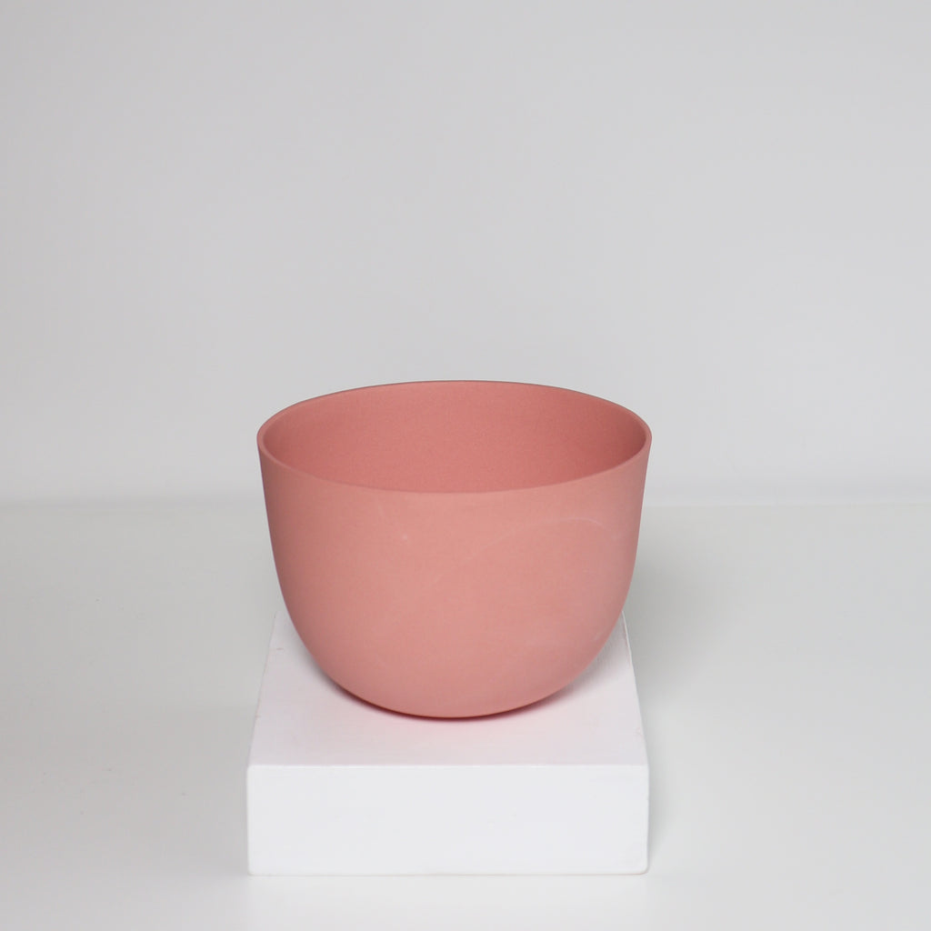 Medium Jupiter Pot/Planter - Pinky Pink