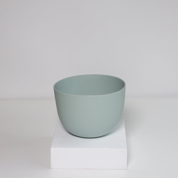 Medium Jupiter Pot/Planter - Turquoise