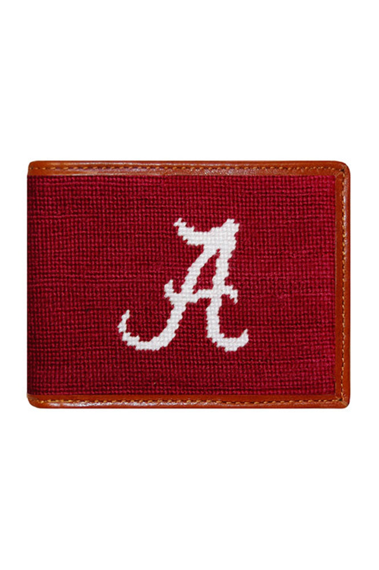 roll tide alabama wallet