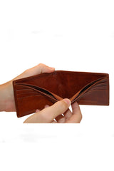 ALABAMA BILLFOLD WALLET