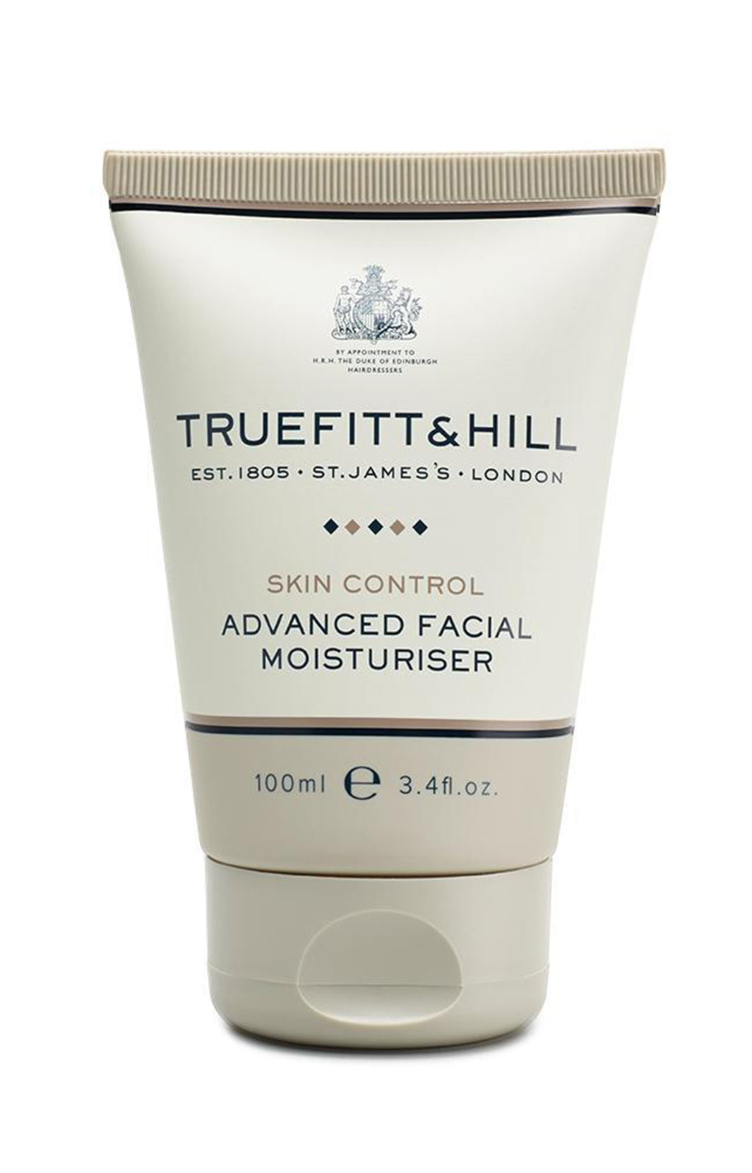 ADVANCED FACIAL MOISTURISER