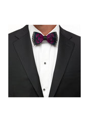 BANBRIDGE FEATHER BOW TIE