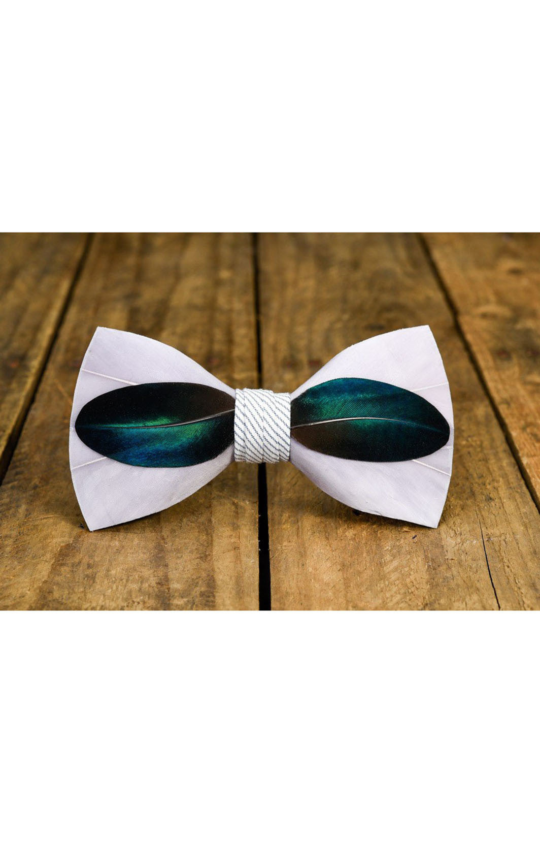 brackish bow ties, feather bow ties, new bow ties, hand made bow tie, mens fun bow tie, goose feathers, peacock feathers