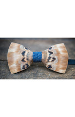feather bow tie, brackish bow ties, neutral colors, neutral bow tie, unique bow tie, fun bow tie, american made