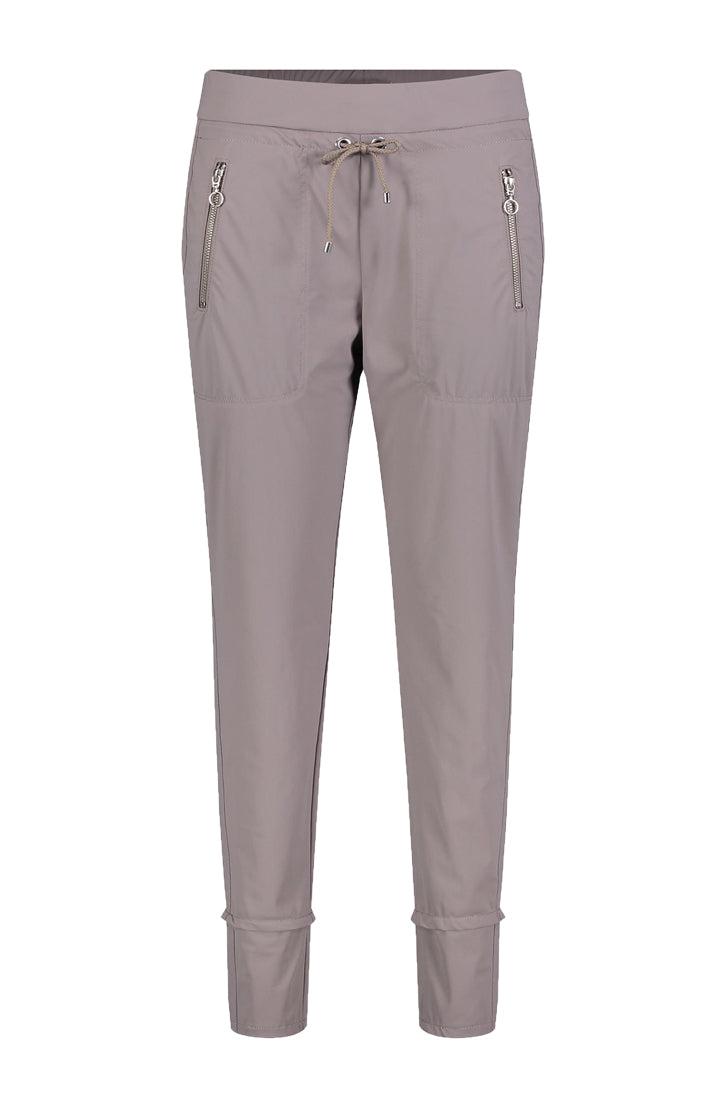 EASY ACTIVE PANT - CLASSIC TAUPE