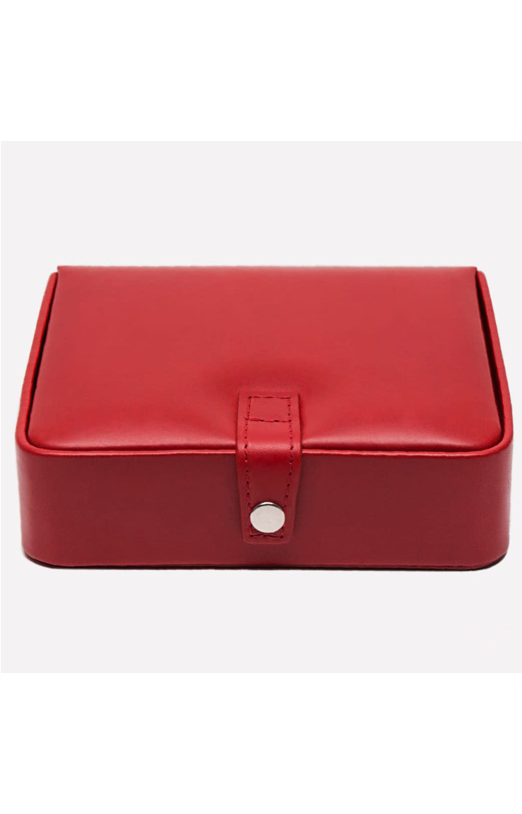 LIFESTYLE LARGE STUD/JEWELRY BOX - RED