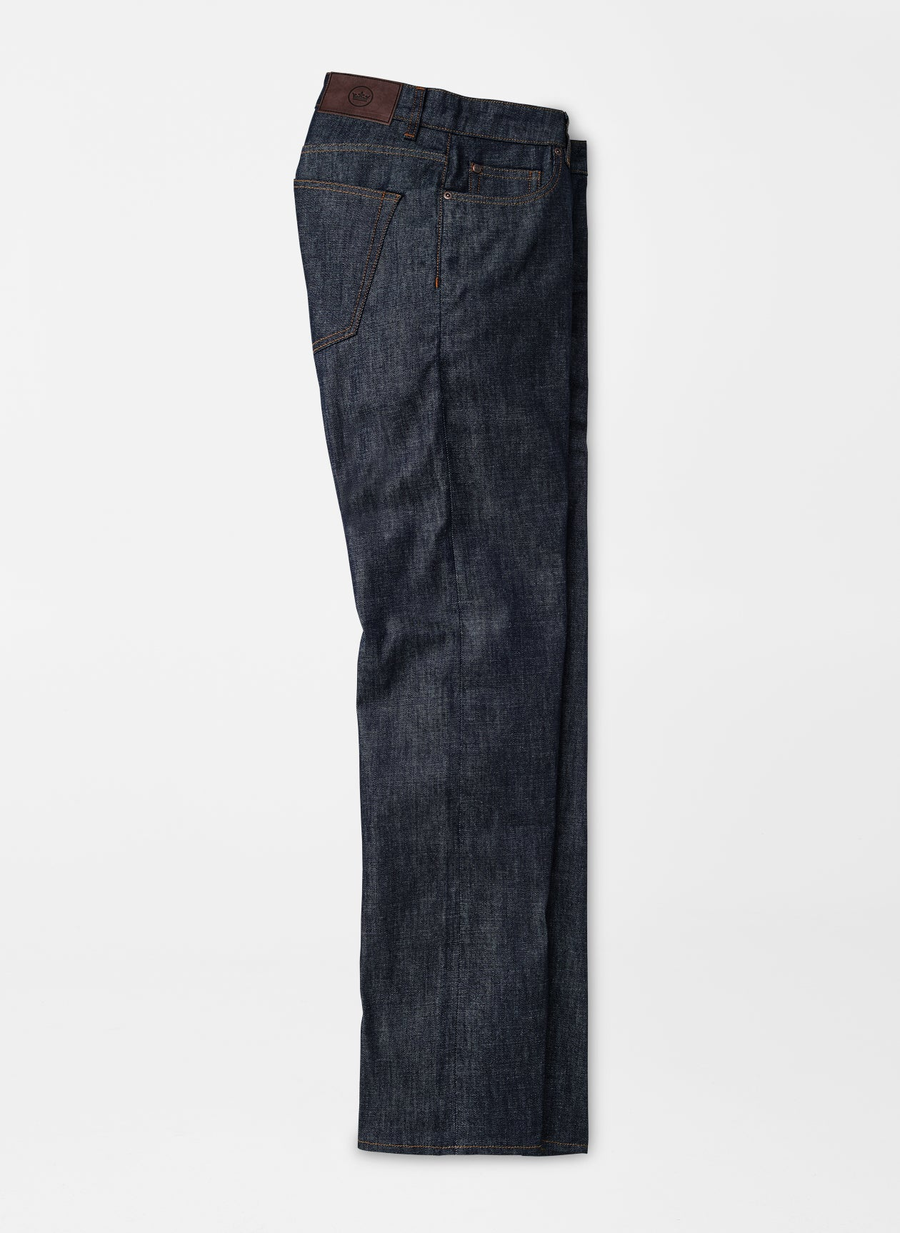 PILOT MILL DENIM - INDIGO