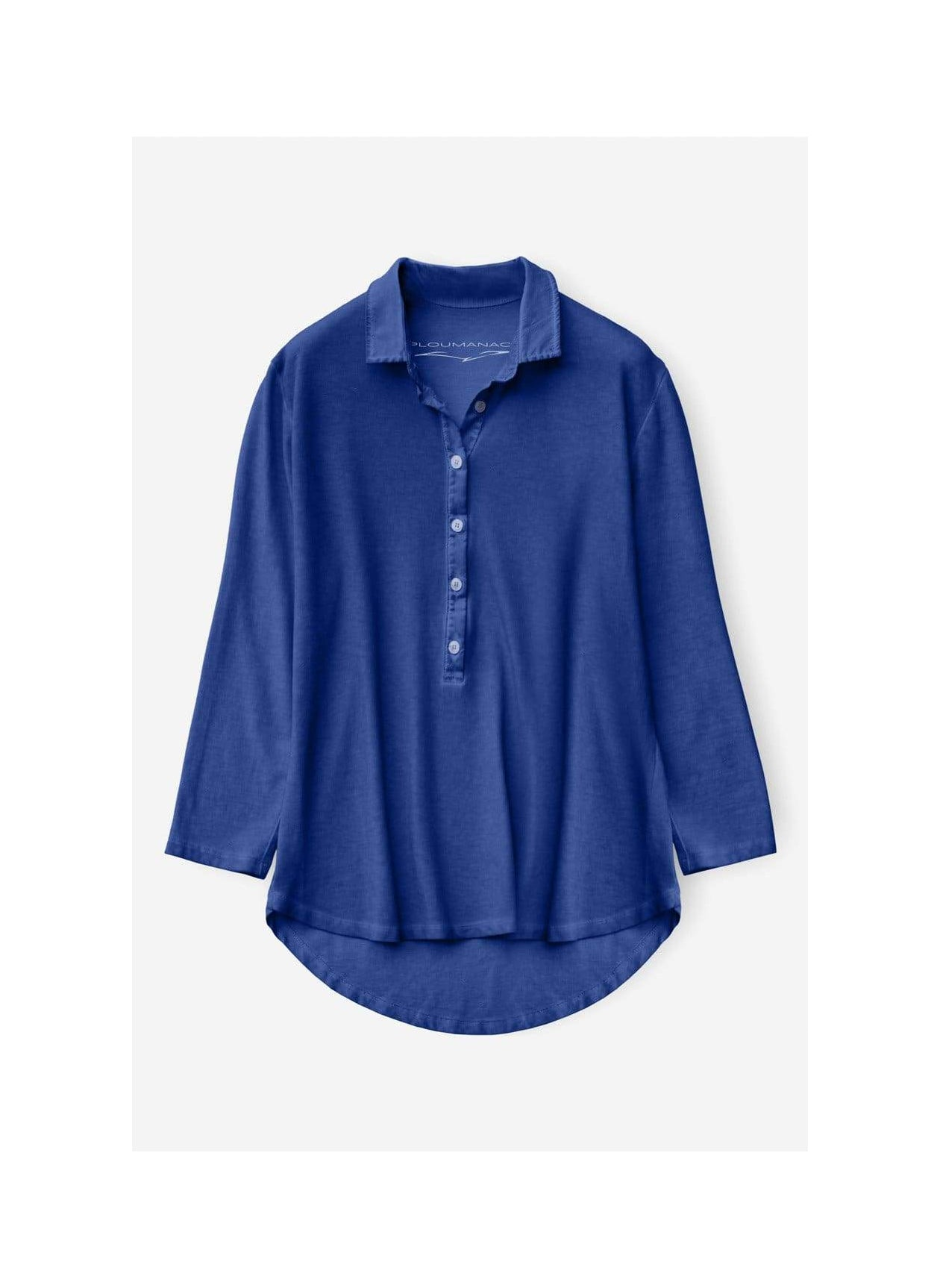 ROYAL STONDATA POLO TOP
