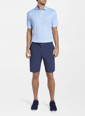 SHACKLEFORD PERFORMANCE HYBRID SHORT - NAVY