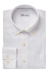 SARDINIA SOLID SHIRT - WHITE