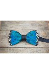 FLINTLOCK BRACKISH BOW TIE