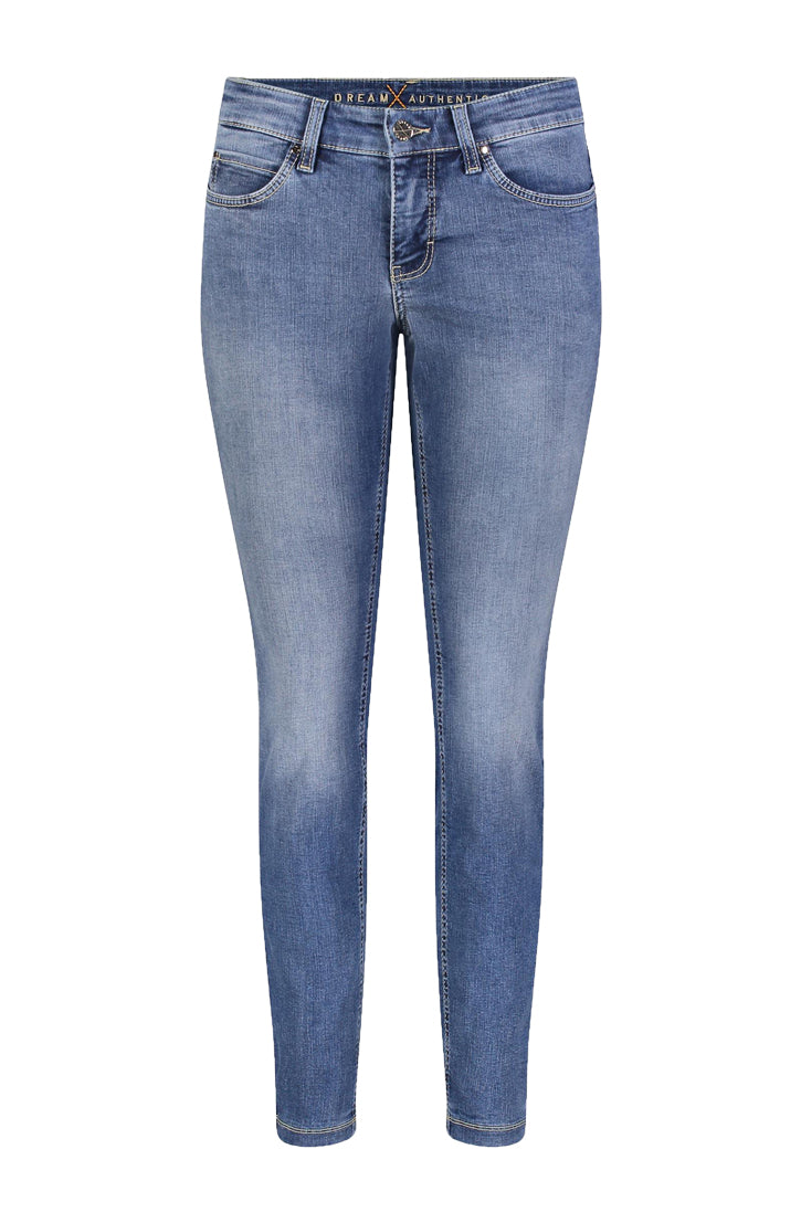 DREAM SKINNY JEANS - AUTHENTIC SUMMER WASH