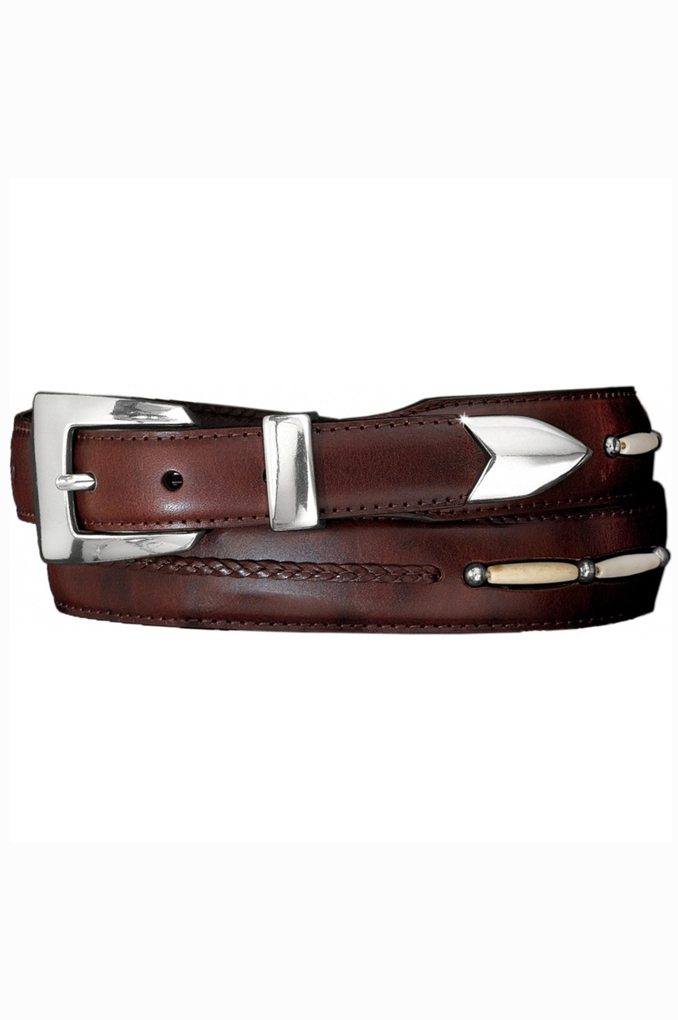 brown leather, mens belts, leather belts, brighton belts, western style leather belt, mens leather belts, brighton leather belts, western style