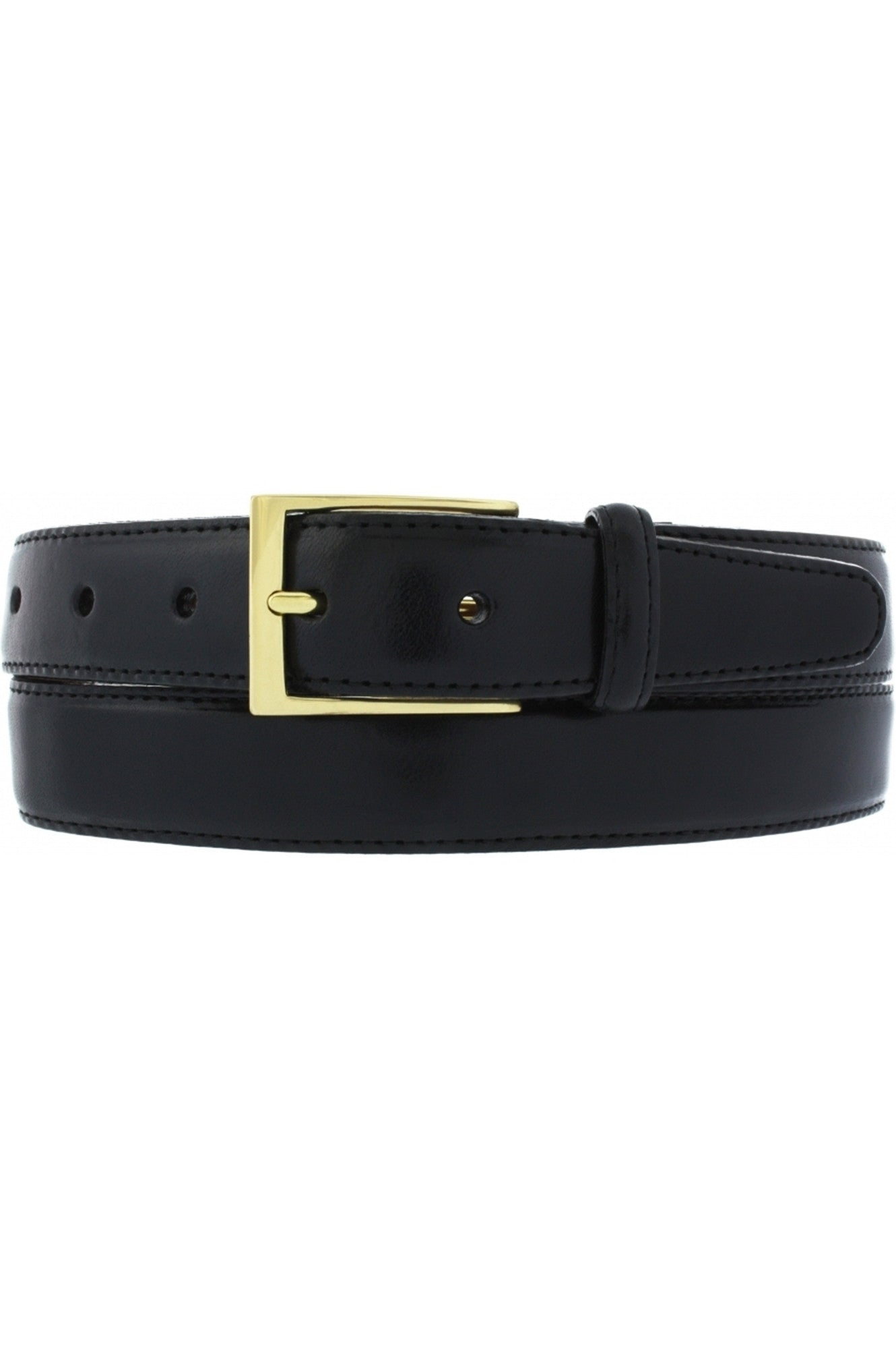 mens black leather bely, leather belts for men, brighton belts, brighton leather