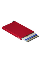 CARDPROTECTOR WALLET - RED