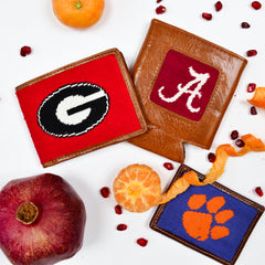UGA RED WALLET