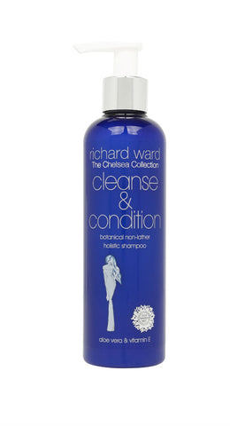 Richard Ward Cleanse & Condition Shampoo - Richard Ward USA