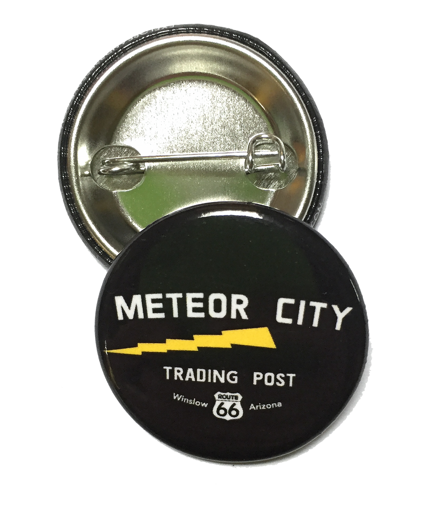 Meteor City Button