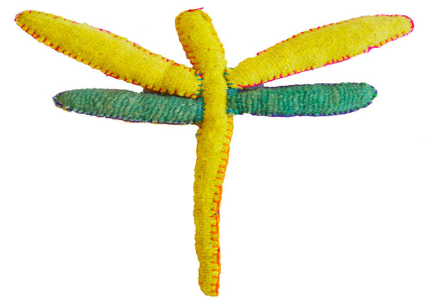 Twoolies stuffed animal dragonfly