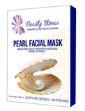 Pearl Face Mask (6 Pieces/Box)