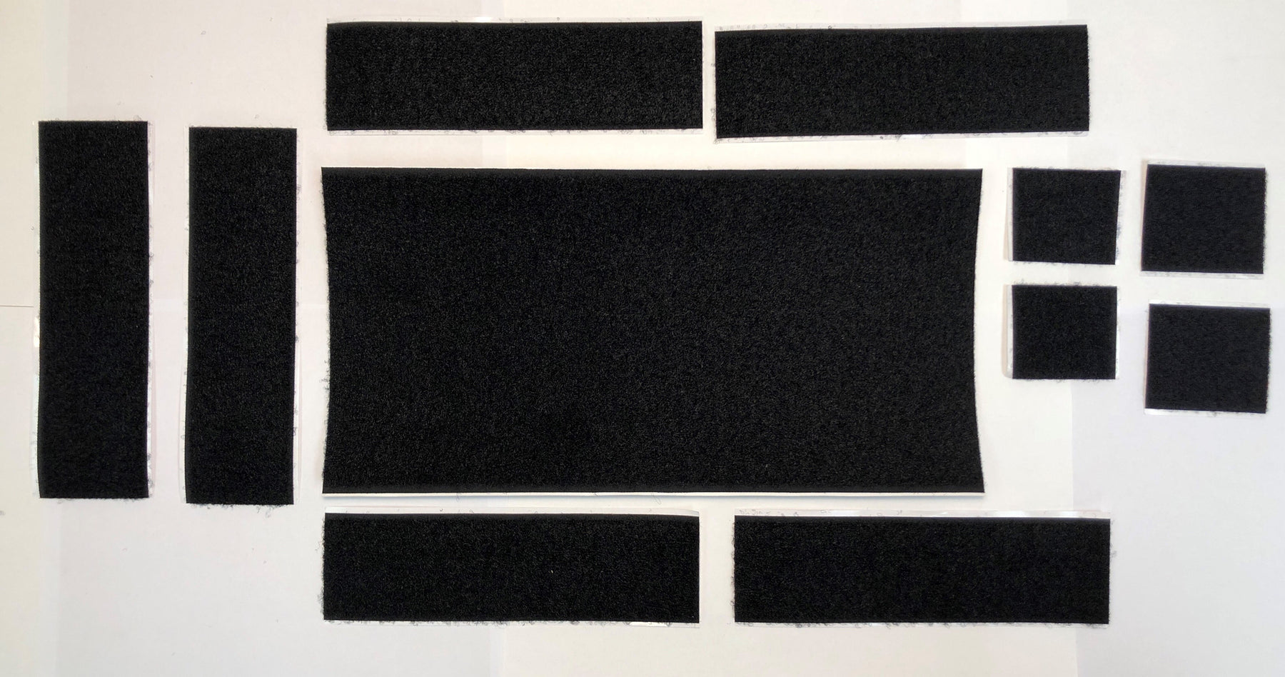 Replacement Velcro (set)