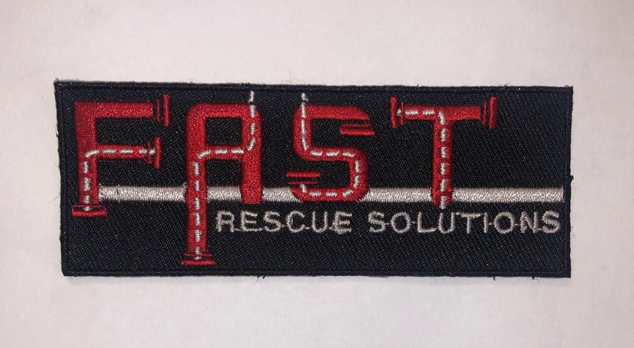 FAST Rescue Solutions - Patch