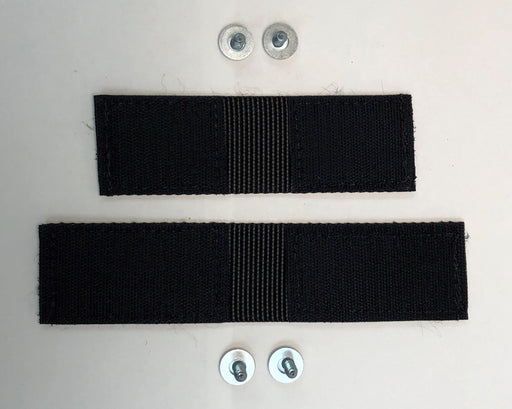 Velcro Hold Down Set