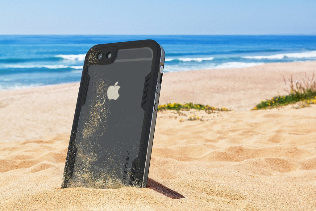 How to protect your phone with waterproof case? - Tech