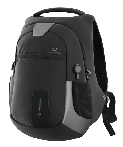 ghostek_nrgbag_work_travel_college_charging_backpack_Uviyo_NRGbag_Laptop_Messenger_Backpack_Bag_Battery_Power Bank_Water Resistant_15.6_iPad_Macbook_Review