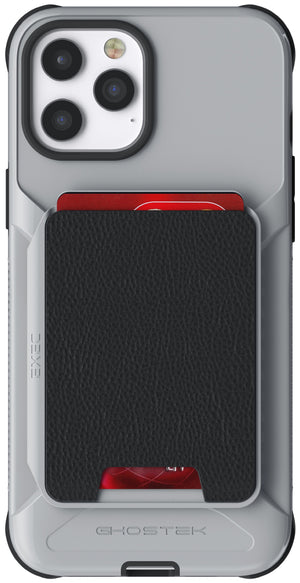 iPhone 12 (6.7 Inch) PRO MAX Case | EXEC Modular Magnetic Wallet Case | PRE-ORDER | UVIYO CASES