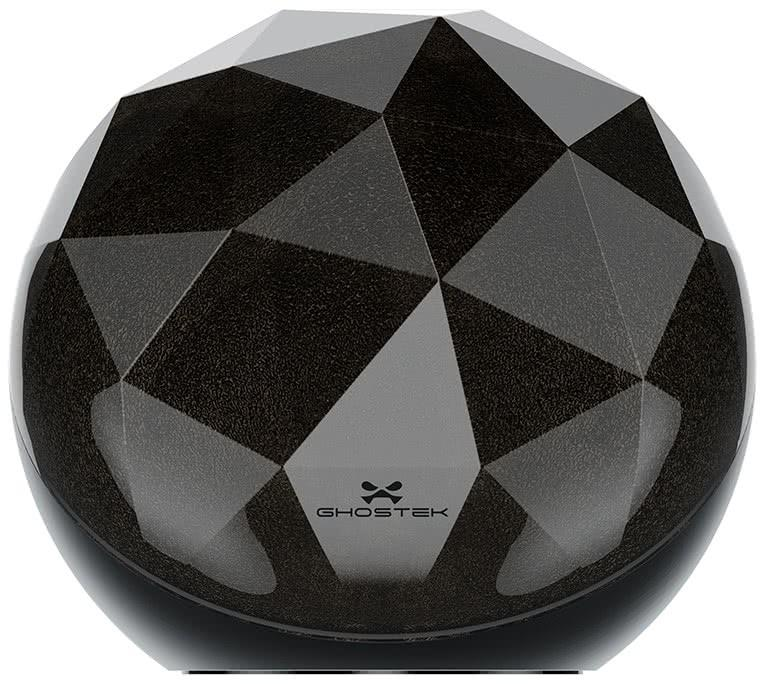 Ghostek Vivid GLOBE Speaker | LED Bluetooth Speaker , BLUETOOTH SPEAKERS , GHOSTEK - UVIYO