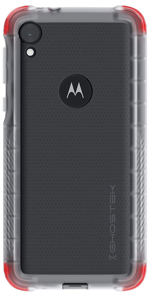 Moto E6 Case | COVERT 3 Case | UVIYO CASES , Moto E6 Cases , GHOSTEK - UVIYO