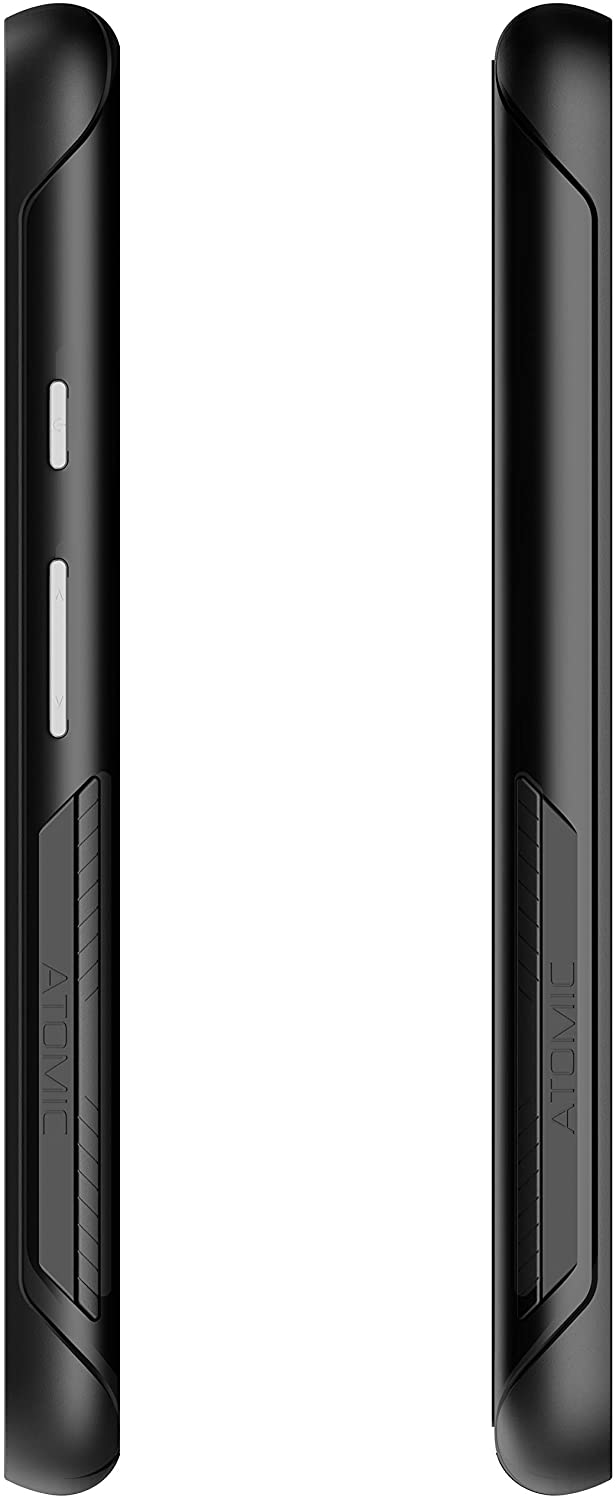 Pixel 4 XL Case | DURABLE DROPPROOF ATOMIC SLIM 3 | UVIYO CASES , Google Pixel 4 XL Cases , GHOSTEK - UVIYO
