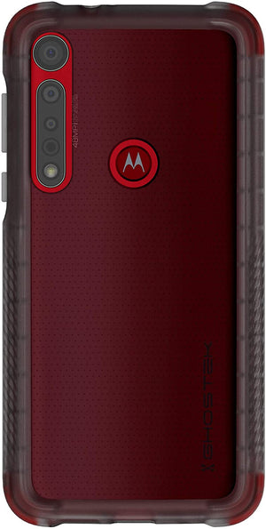 Moto G8 Plus Case | COVERT 3 Case | UVIYO CASES , Moto G8 Plus Cases , GHOSTEK - UVIYO