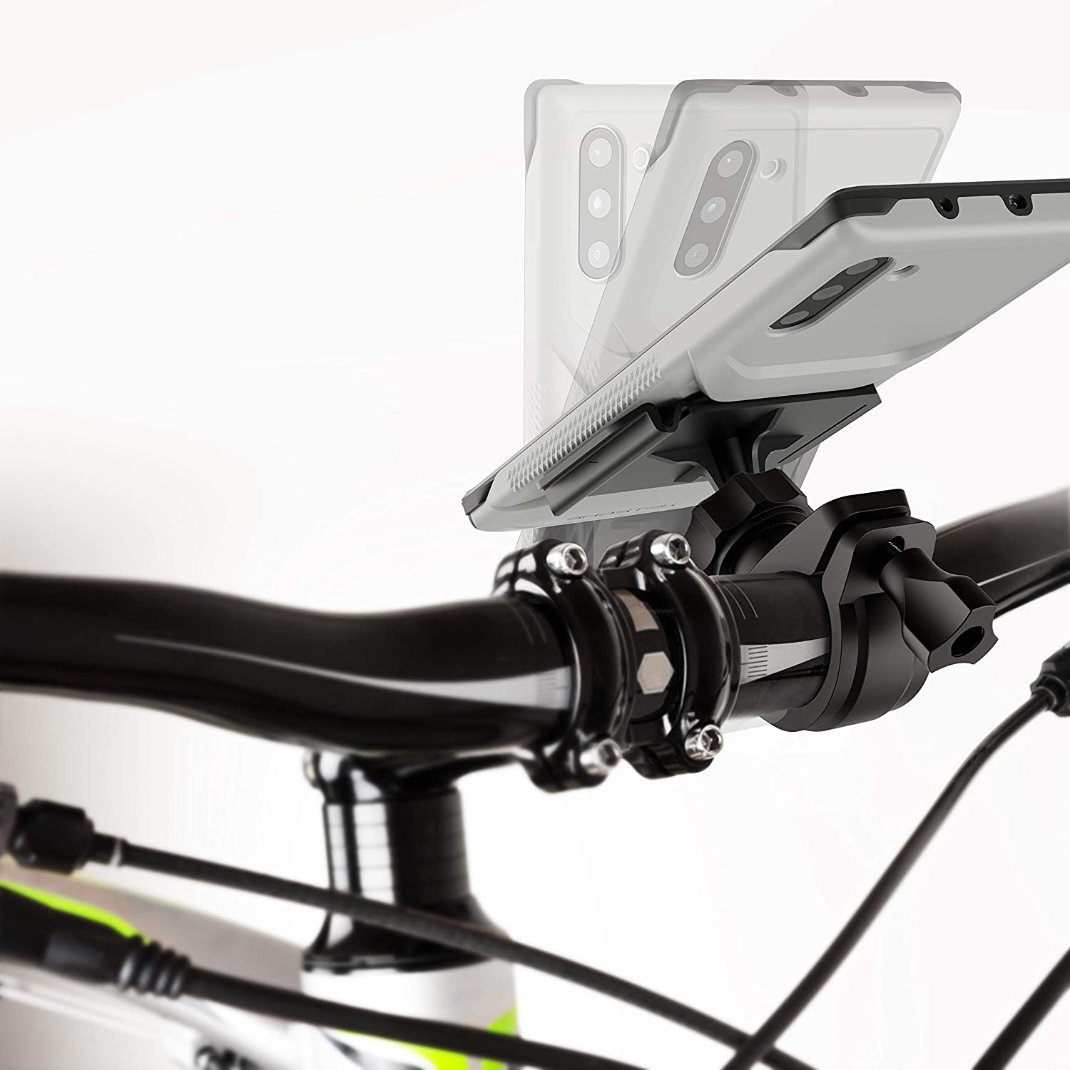 BIKE MOUNT Attachment Accessory | Ghostek Accessory FOR EXEC 4 CASE