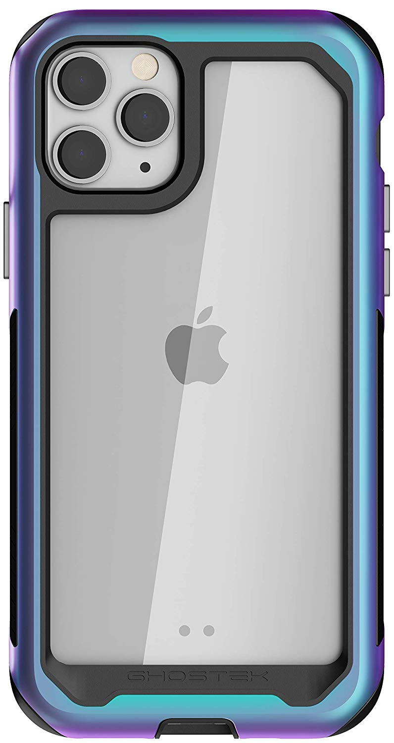 iPhone 11 PRO (5.8) Case | DURABLE DROPPROOF ATOMIC SLIM 3 | UVIYO CASES , iPhone 11 PRO Cases , GHOSTEK - UVIYO