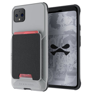 Google Pixel 4 XL Case | Modular Magnetic Wallet Case EXEC 4 | UVIYO CASES , Google Pixel 4 XL Cases , GHOSTEK - UVIYO