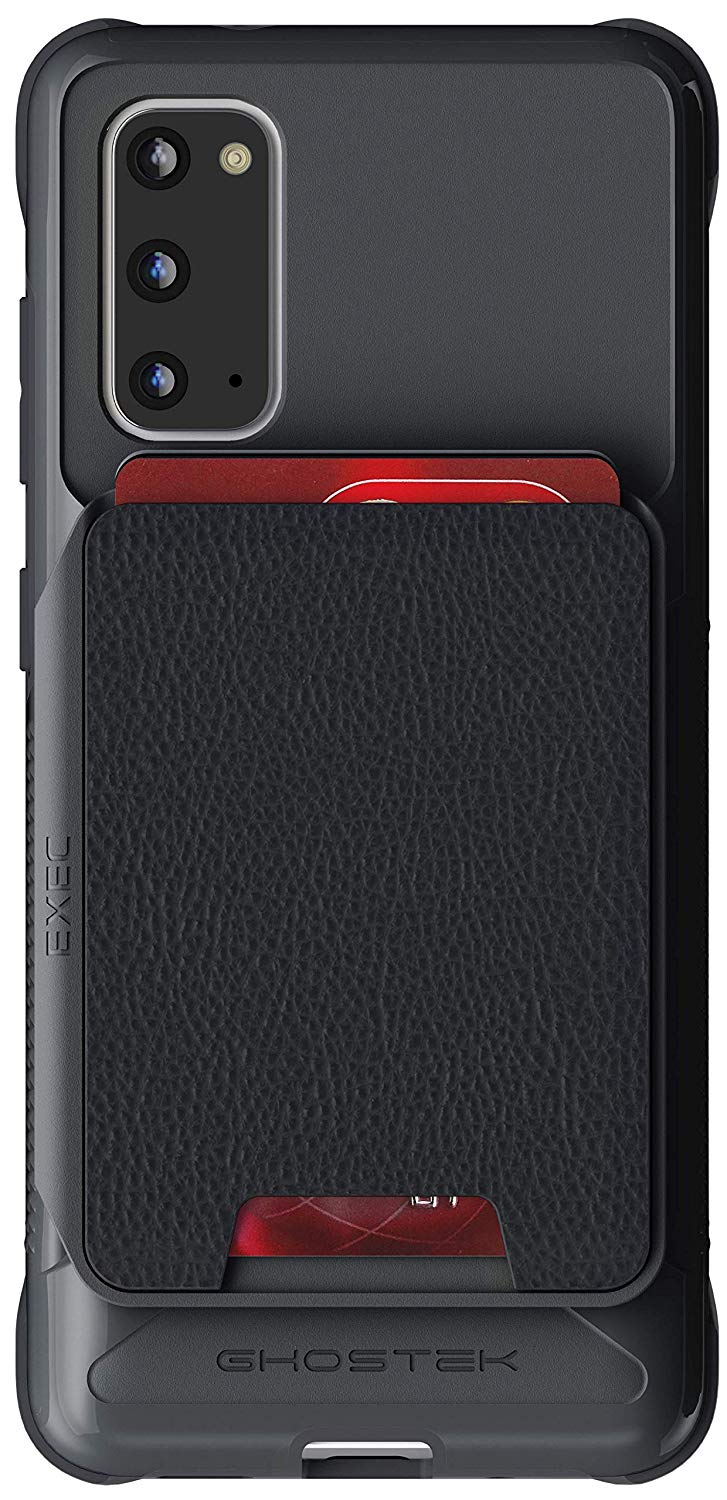 Galaxy S20 Case | EXEC 4 Modular Magnetic Wallet Case | UVIYO CASES , Galaxy S20 Cases , GHOSTEK - UVIYO
