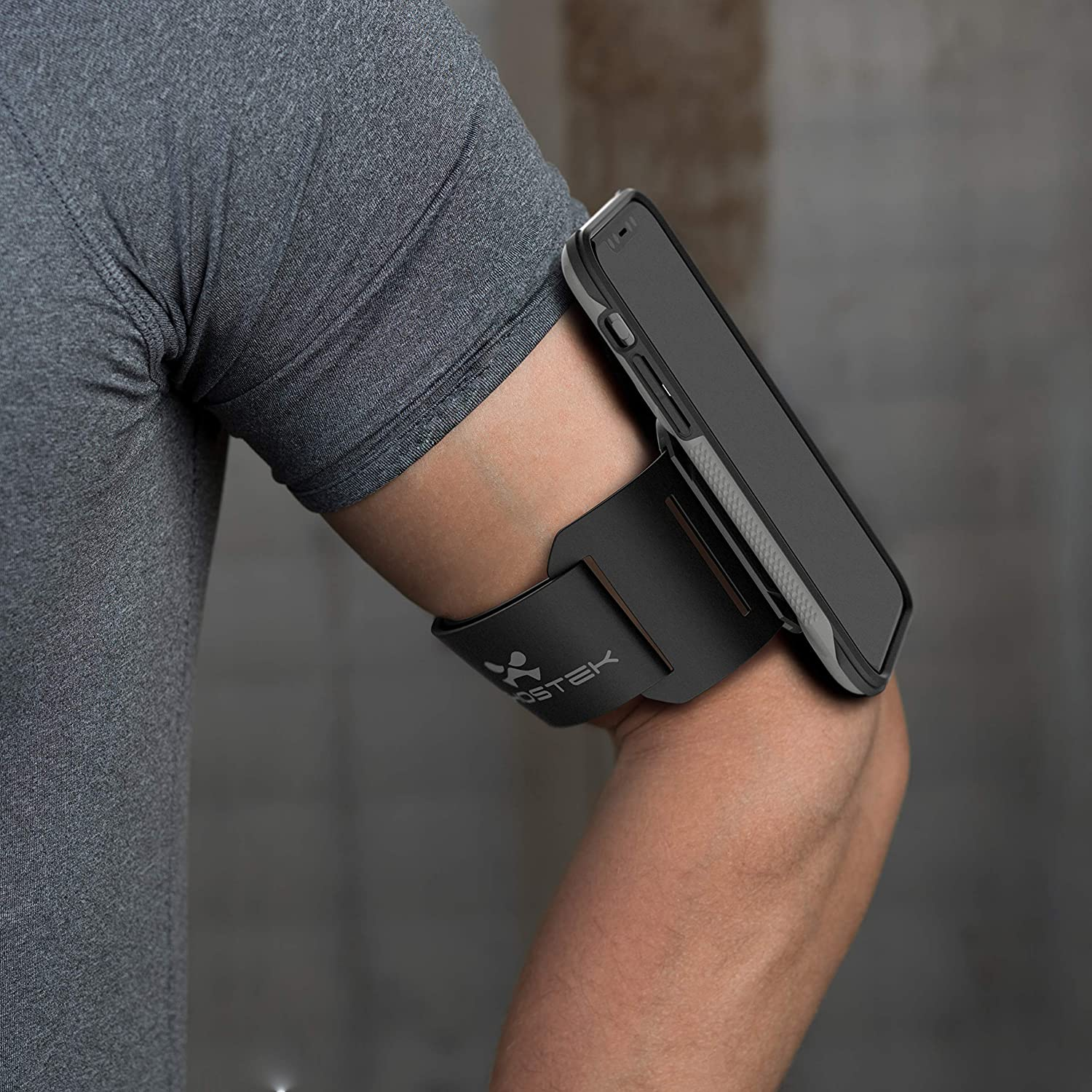 ARMBAND Attachment Accessory | Ghostek Accessory FOR EXEC 4 CASE