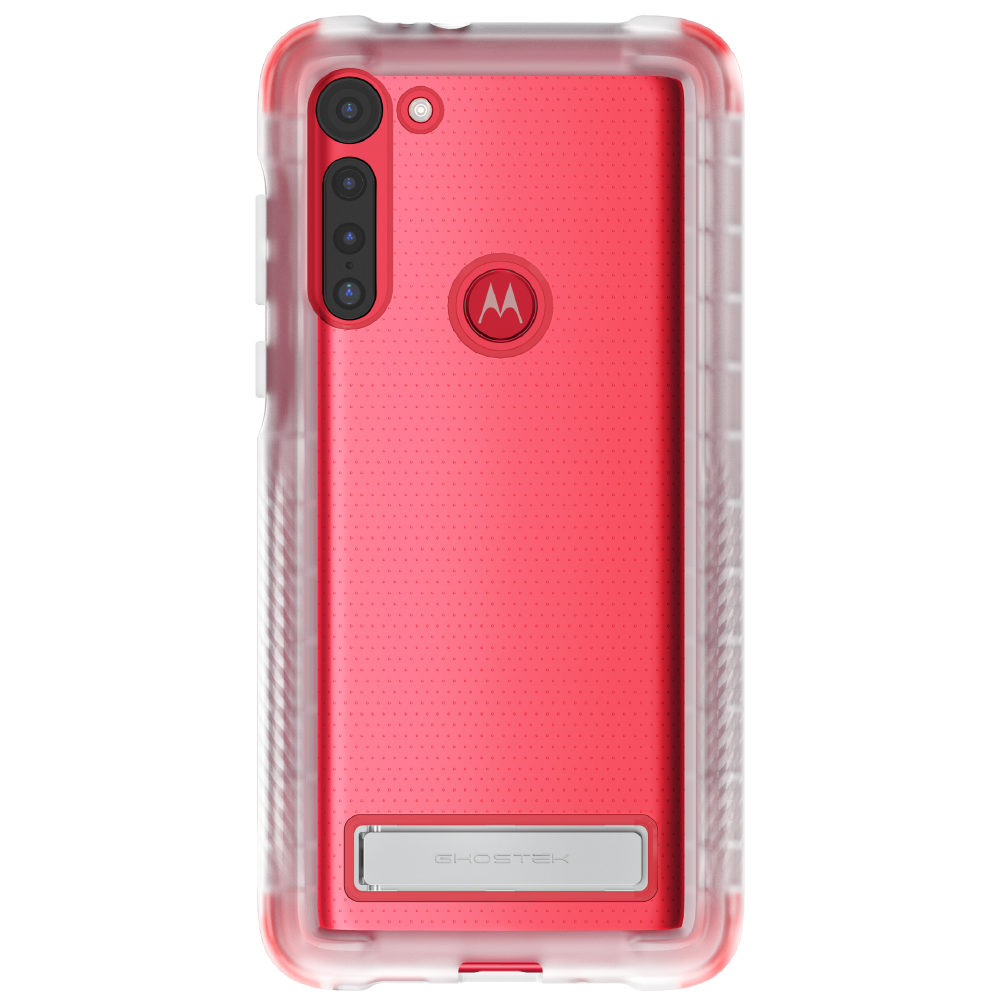 Moto G8 Power / Moto G8 Plus Case | COVERT 4 Case | UVIYO CASES , Moto G8 Power Cases , GHOSTEK - UVIYO