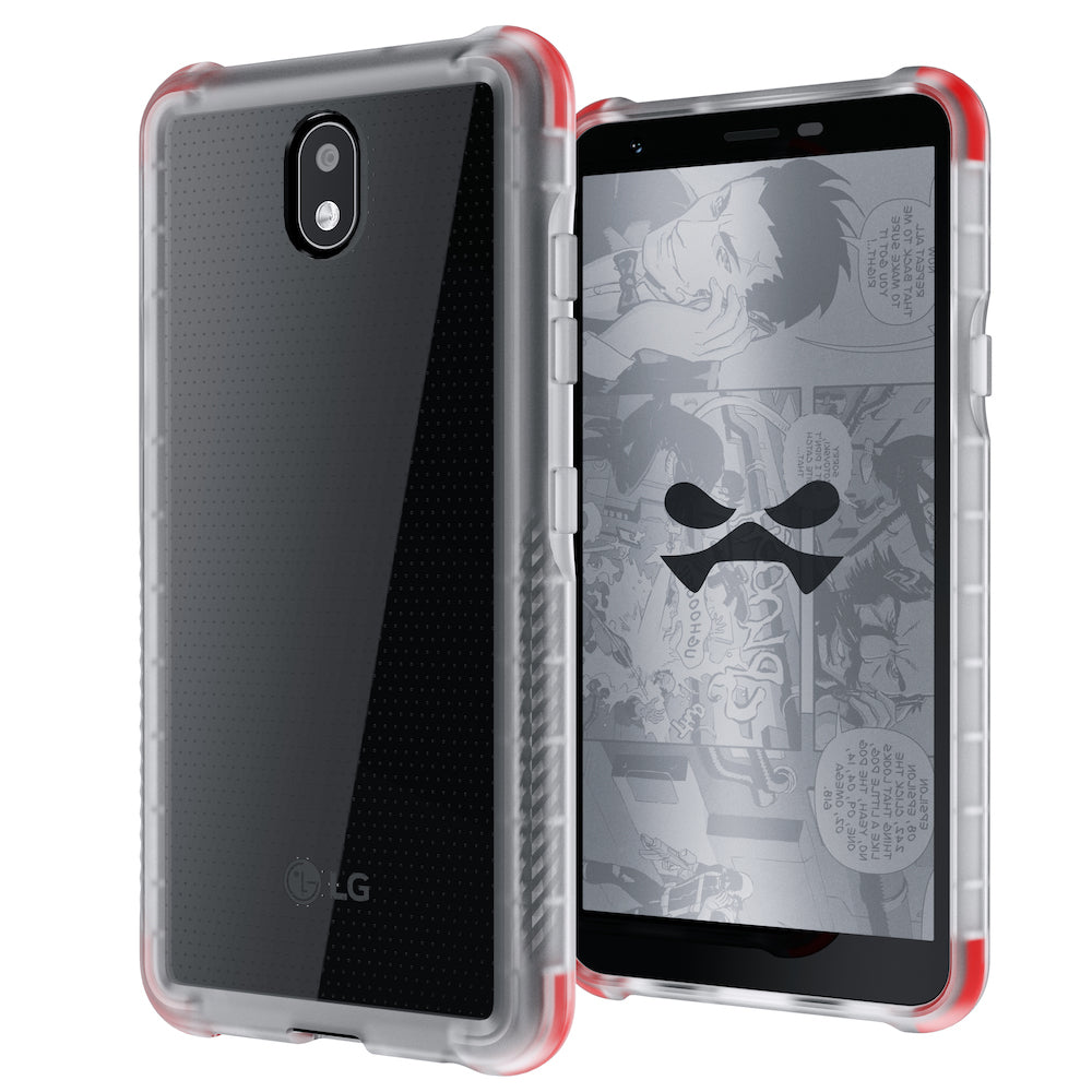 LG X2 (2019) / Escape Plus Case | COVERT 3 Case | UVIYO CASES
