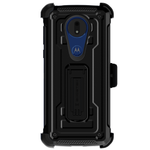 Moto G7 Power / Moto G7 Supra Case | IRON ARMOR 2 Case | UVIYO CASES , Moto G7 Cases , GHOSTEK - UVIYO